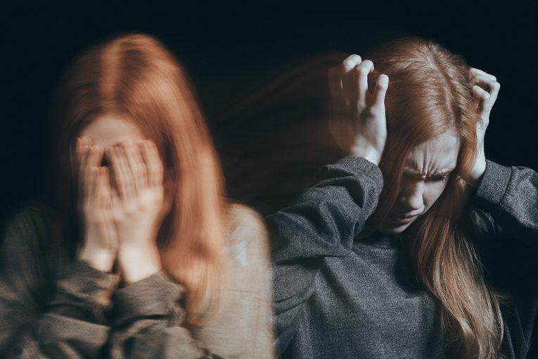 روان پریش و نشانه های روان پریشی