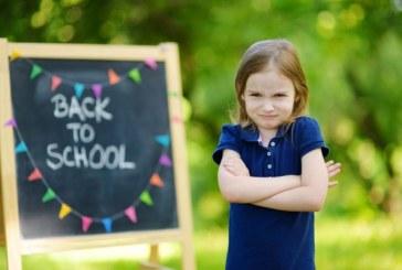 امتناع و ترس از رفتن به مدرسه