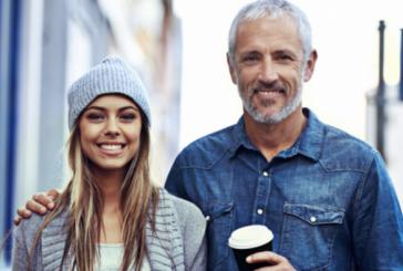 دردسرهای تفاوت سنی زیاد در ازدواج