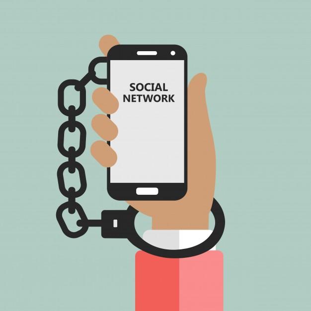 ترک اعتیاد به شبکهه های اجتماعی