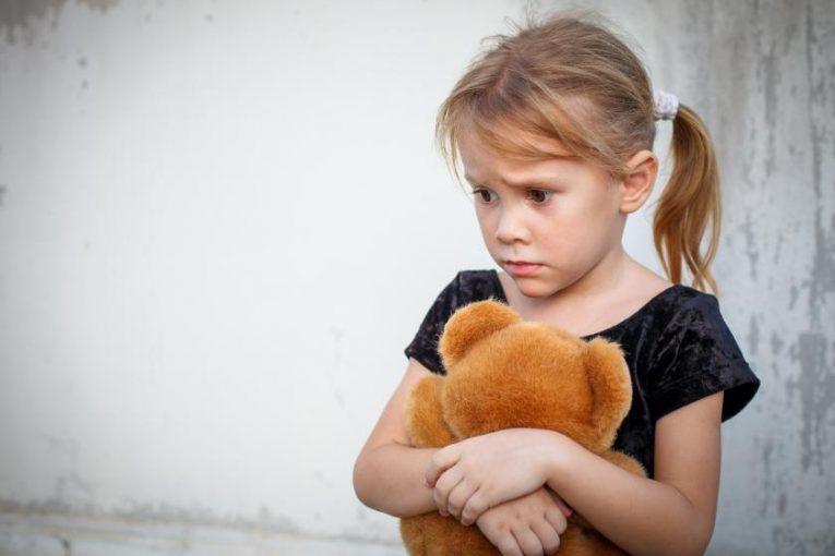 دلایل اضطراب در کودکان