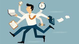 باورهای غلط درباره مدیریت زمان