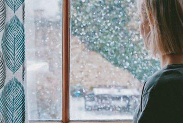 افسردگی فصلی یا اختلال عاطفی فصلی SAD
