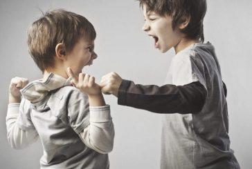 ریشه رفتار قلدری در مغز است!