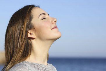 تاثیر ریتم نفس کشیدن بر ذهن و احساس