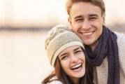 رازهای خوشبختی – در یک رابطه،خوشبختی واگیر است!